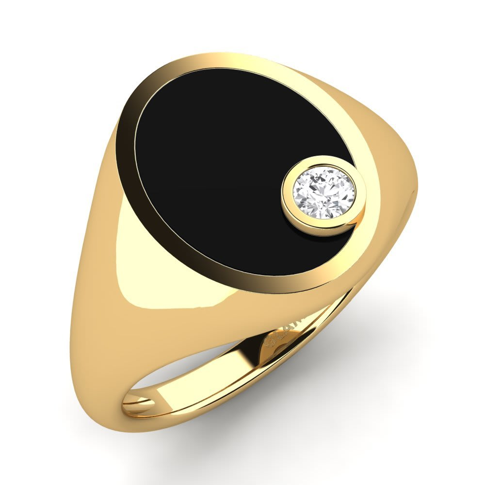 Glamira Ring Ansgar