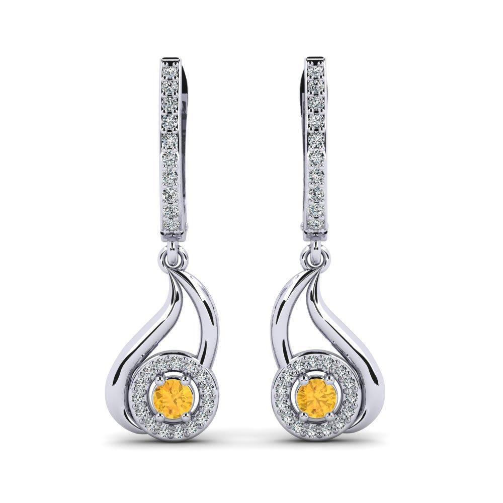 GLAMIRA Earring Antwan