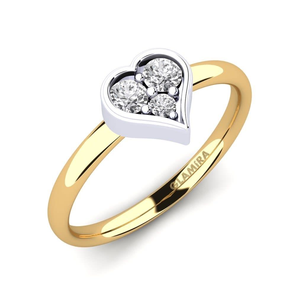 GLAMIRA Ring Aralyn