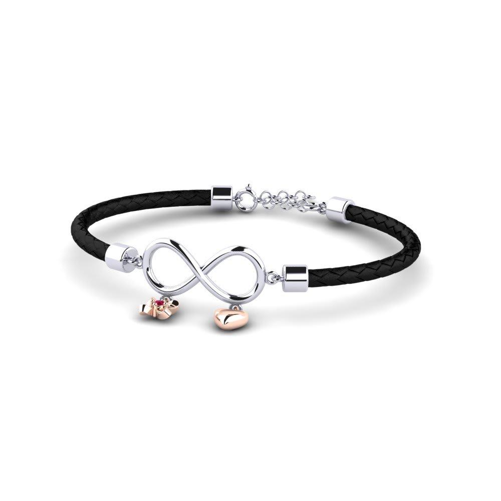 GLAMIRA Bracelet Ardell