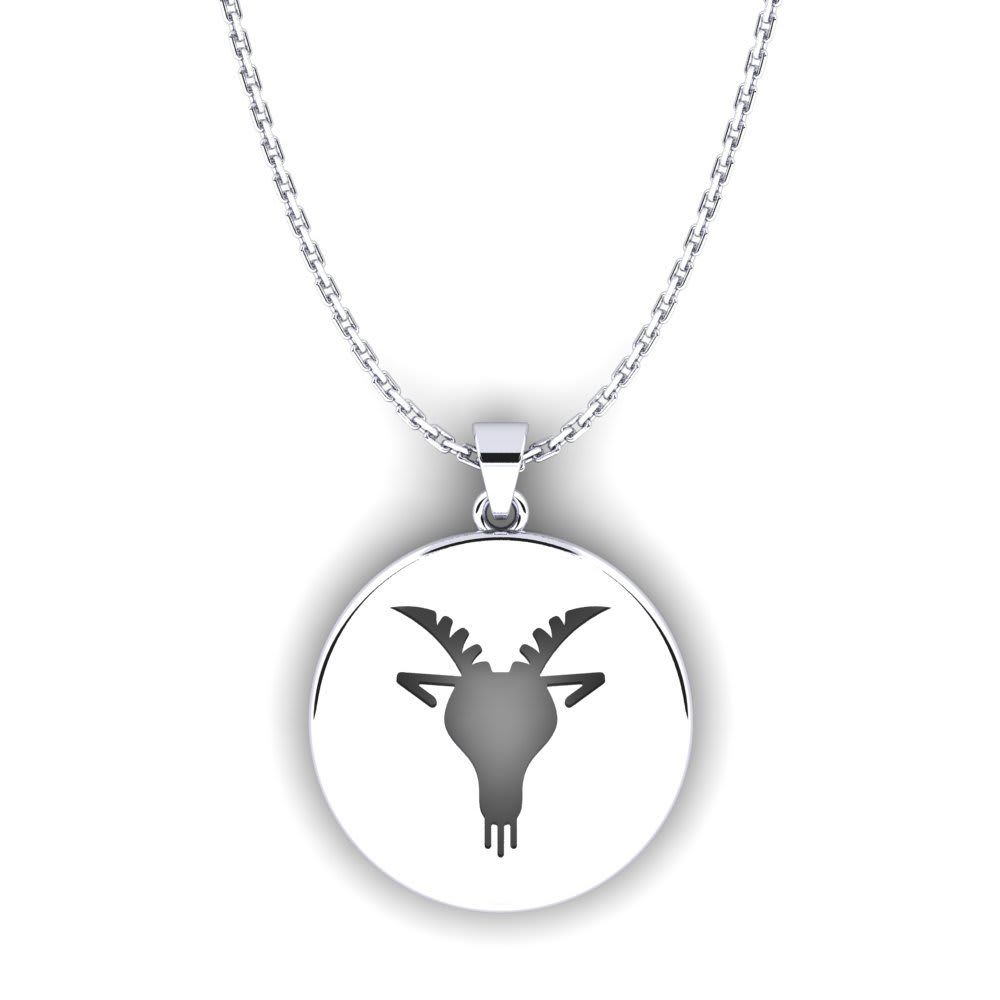 GLAMIRA Horoscope Pendant Aries