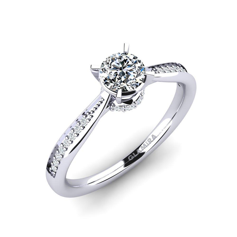 GLAMIRA Ring Artrina