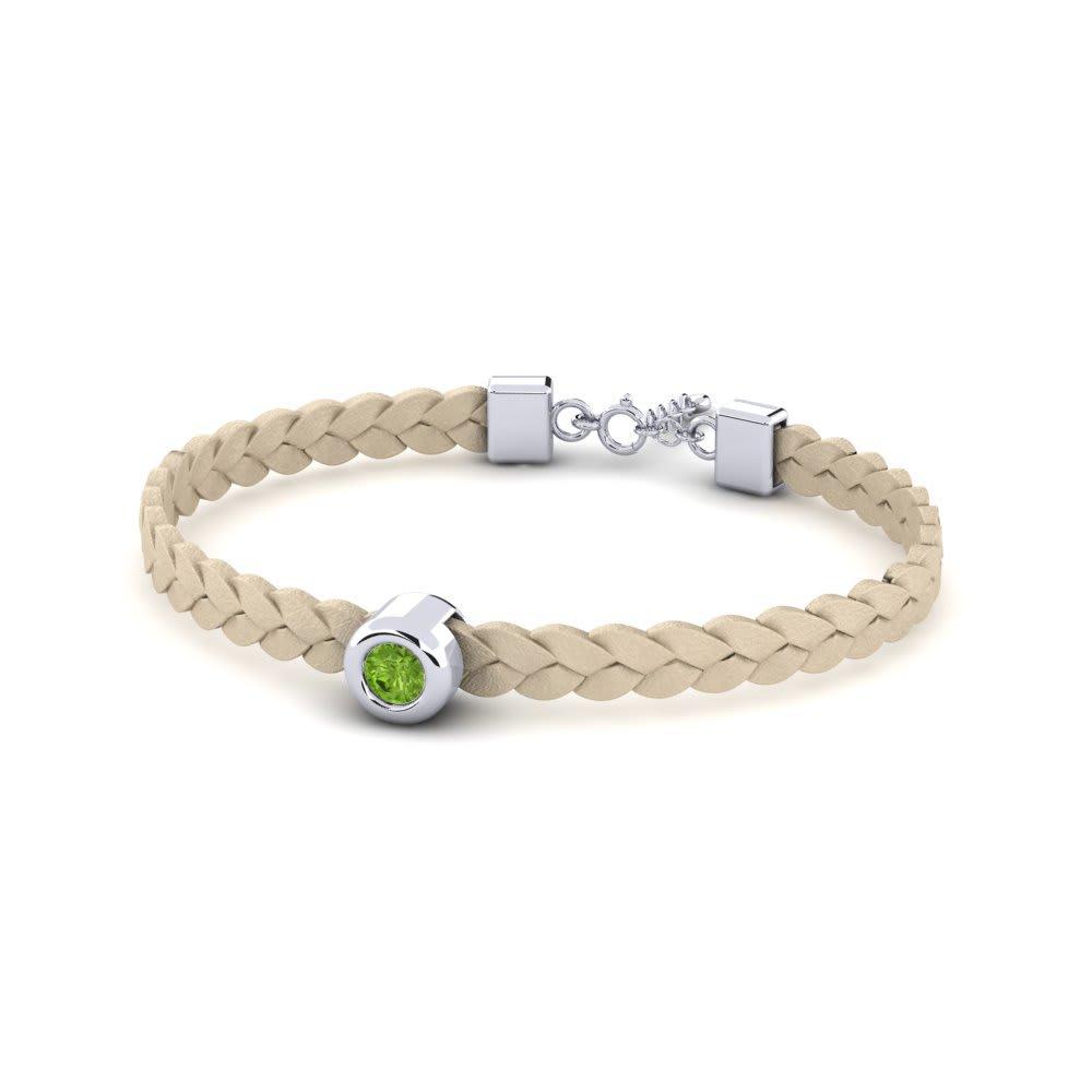 GLAMIRA Armbanden Ashli