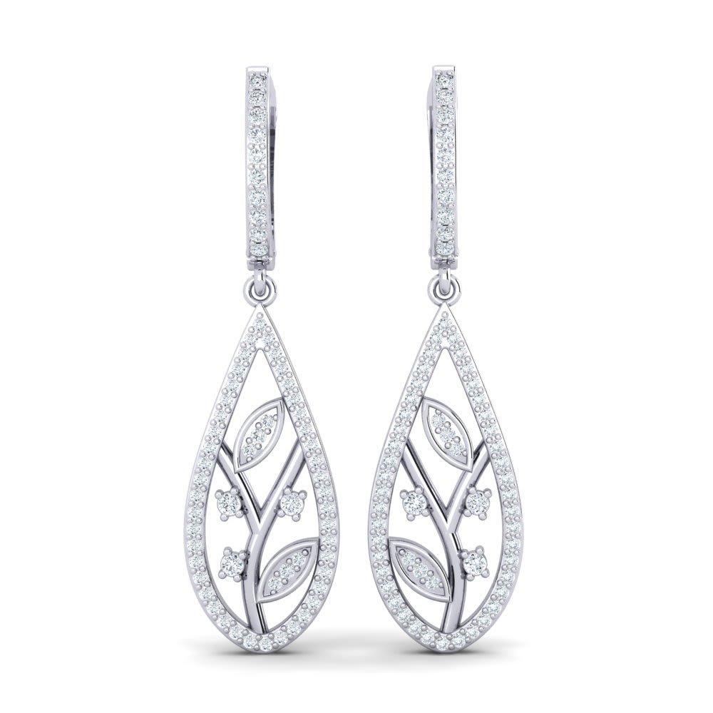 0dcc0bd6ec05 GLAMIRA Earring Asthon