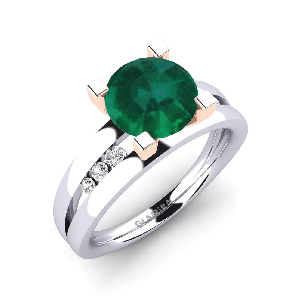 GLAMIRA Ring Bayamine 2.0 crt