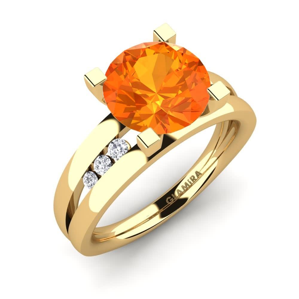 GLAMIRA Ring Bayamine 3.0 crt
