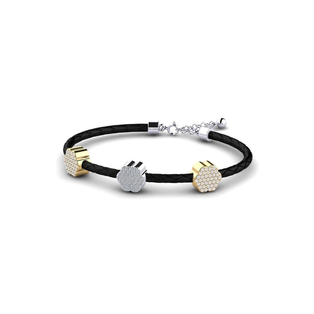 GLAMIRA Bracelet Bonita
