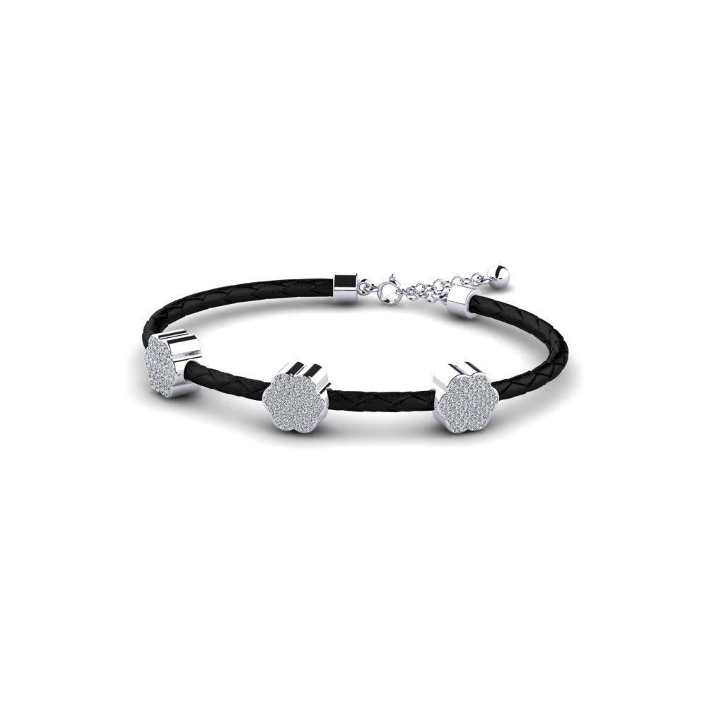 GLAMIRA Bracelets Bonita