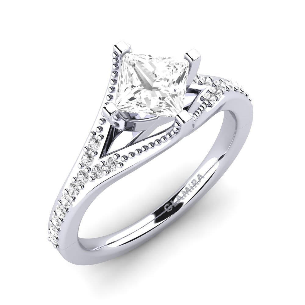 GLAMIRA Gyűrű Brambles