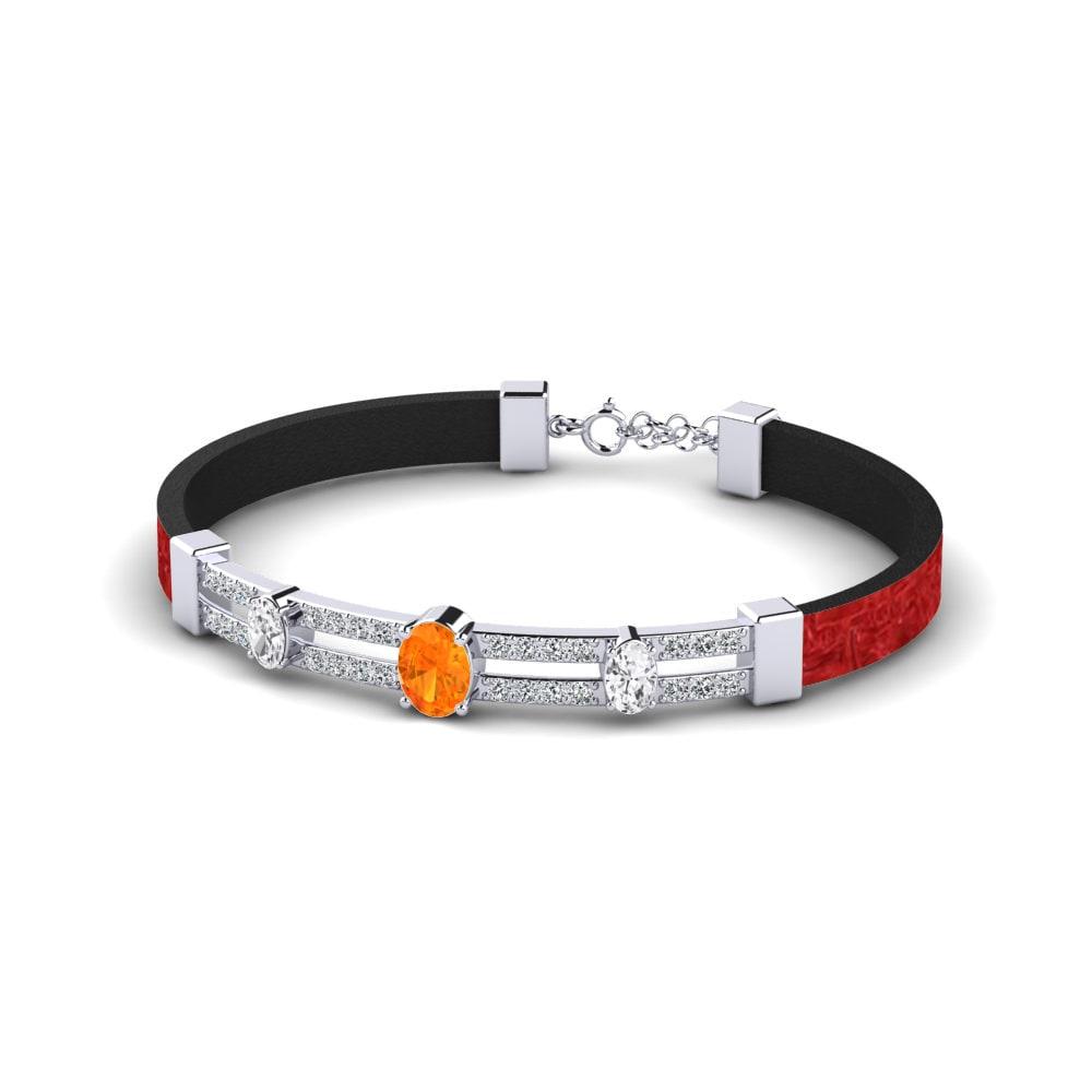 GLAMIRA Bracelet Brandy
