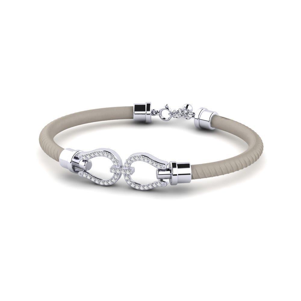 GLAMIRA Bracelets Brian