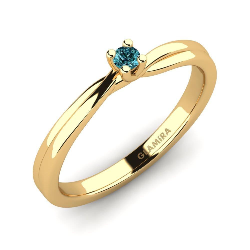 GLAMIRA Ring Bridal Bliss 0.05crt