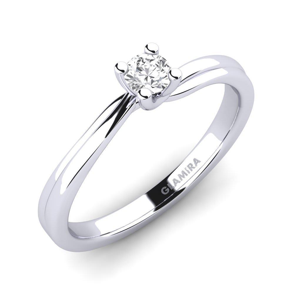 d33d63718909 Compre GLAMIRA Anillo Bridal Bliss 0.16crt