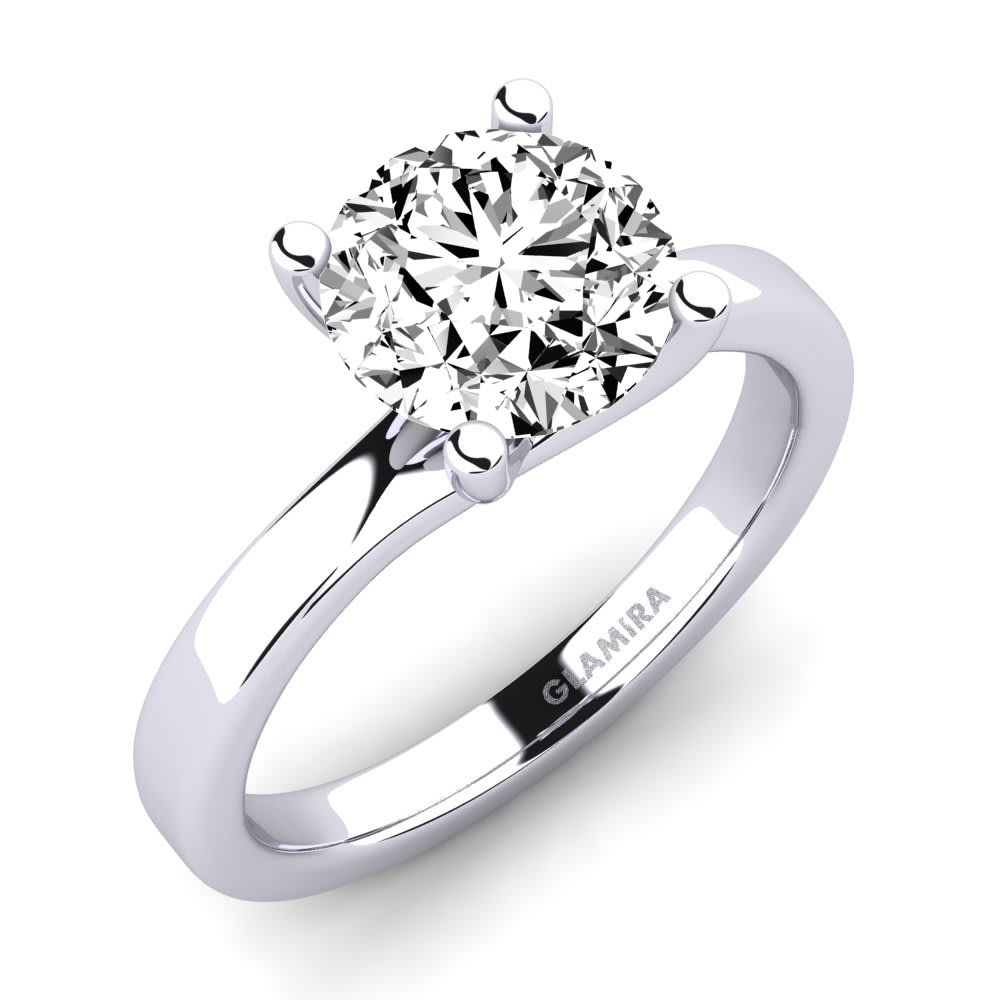 GLAMIRA Prstan Bridal Bliss 2.0crt