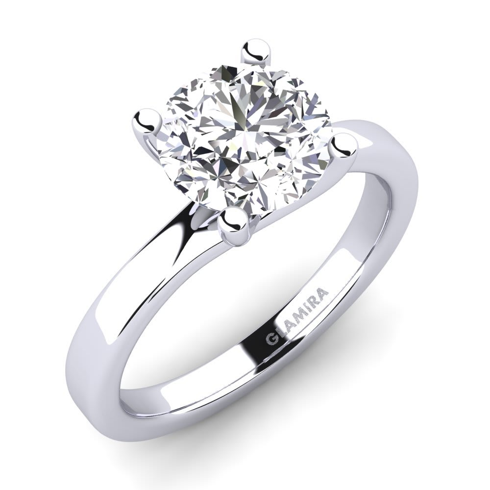 GLAMIRA Anillo Bridal Bliss 2.0crt
