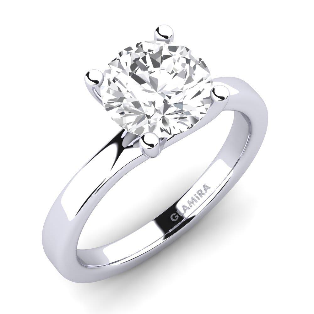 GLAMIRA Inel Bridal Bliss 2.0crt