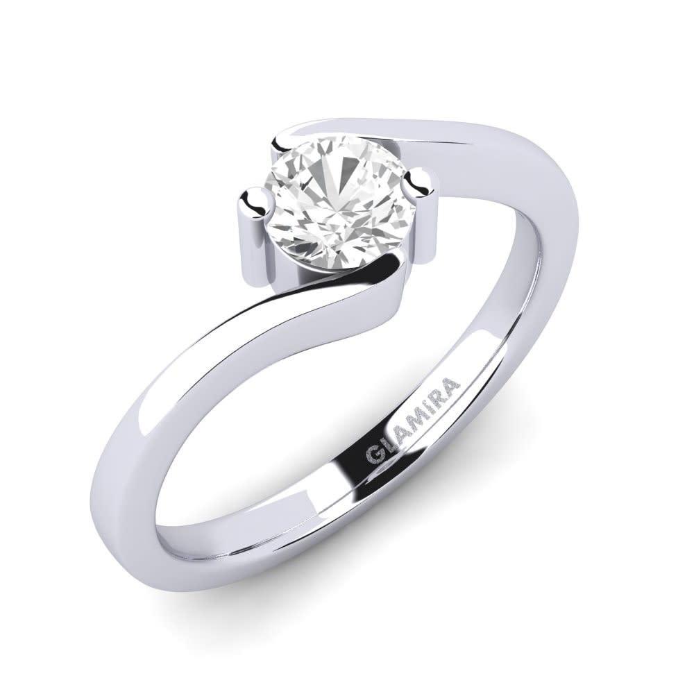 GLAMIRA Prstan Bridal Element 0.5crt