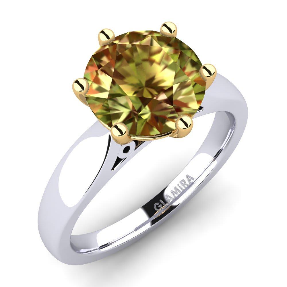 GLAMIRA Prsten Bridal Glory 3.0crt