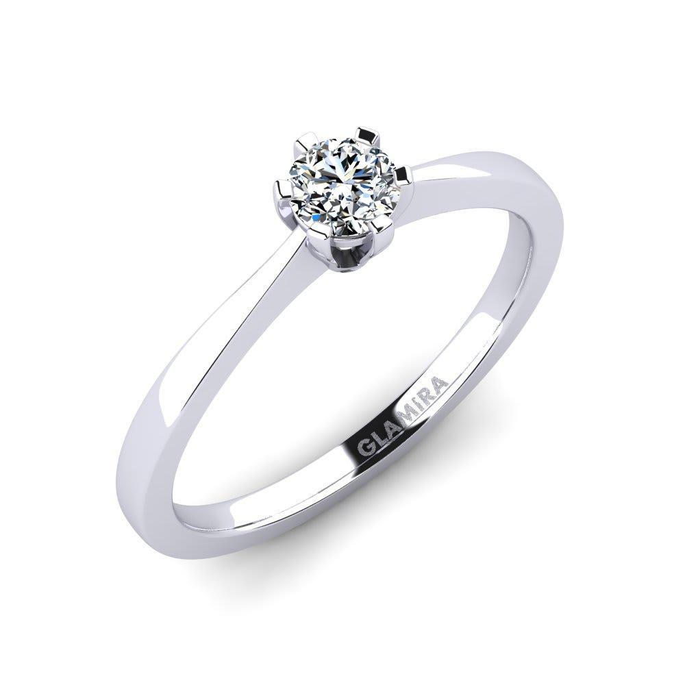 GLAMIRA Diamonds Ring Bridal Rise