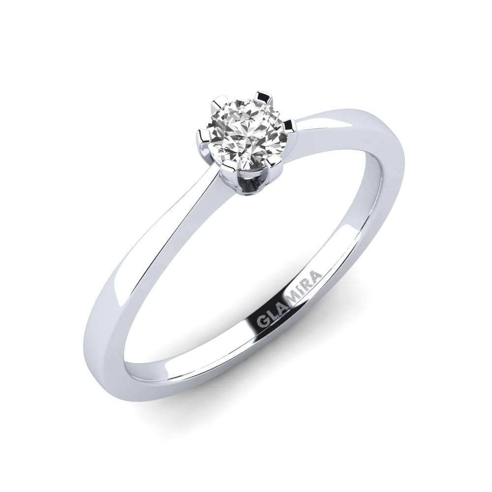 GLAMIRA Diamonds Ring Bridal Rise