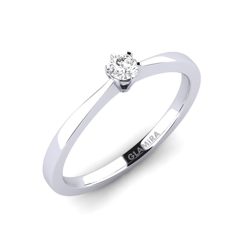 Buy Glamira Ring Bridal Rise 0 1crt Glamira Com Kw