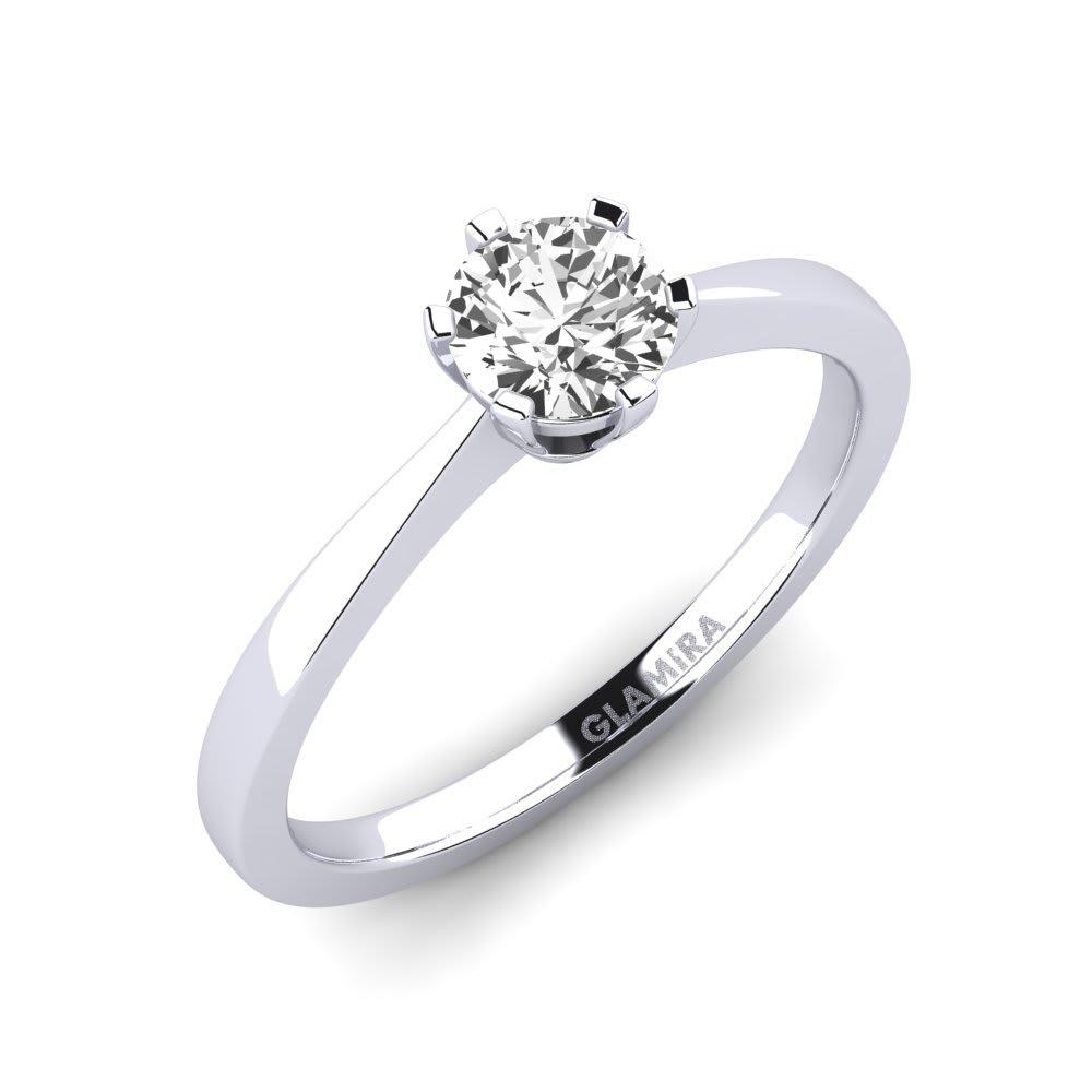 GLAMIRA Prstan Bridal Rise 0.5crt