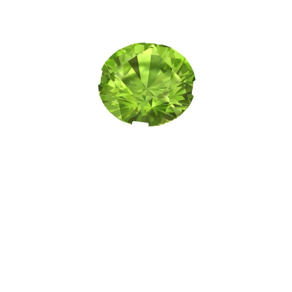 GLAMIRA Ring Brigida 2crt