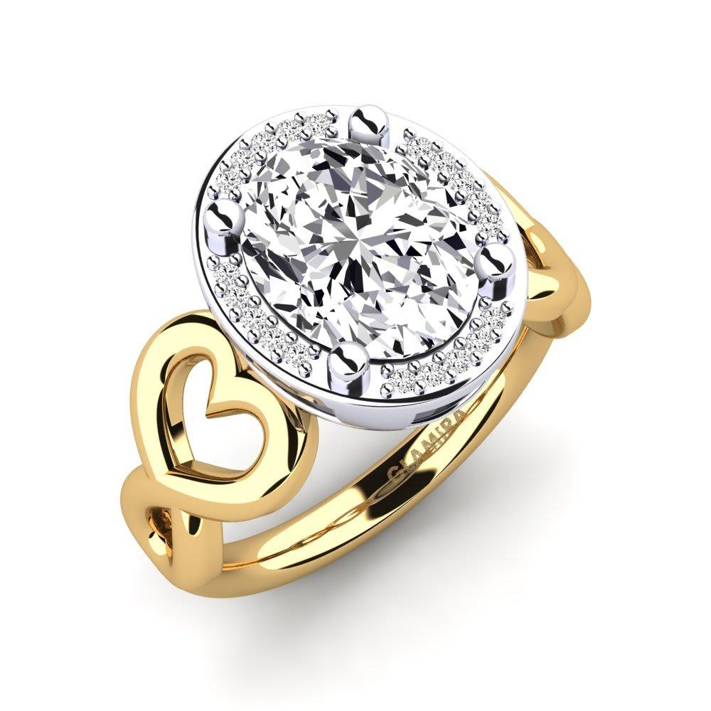Glamira Ring Brikena