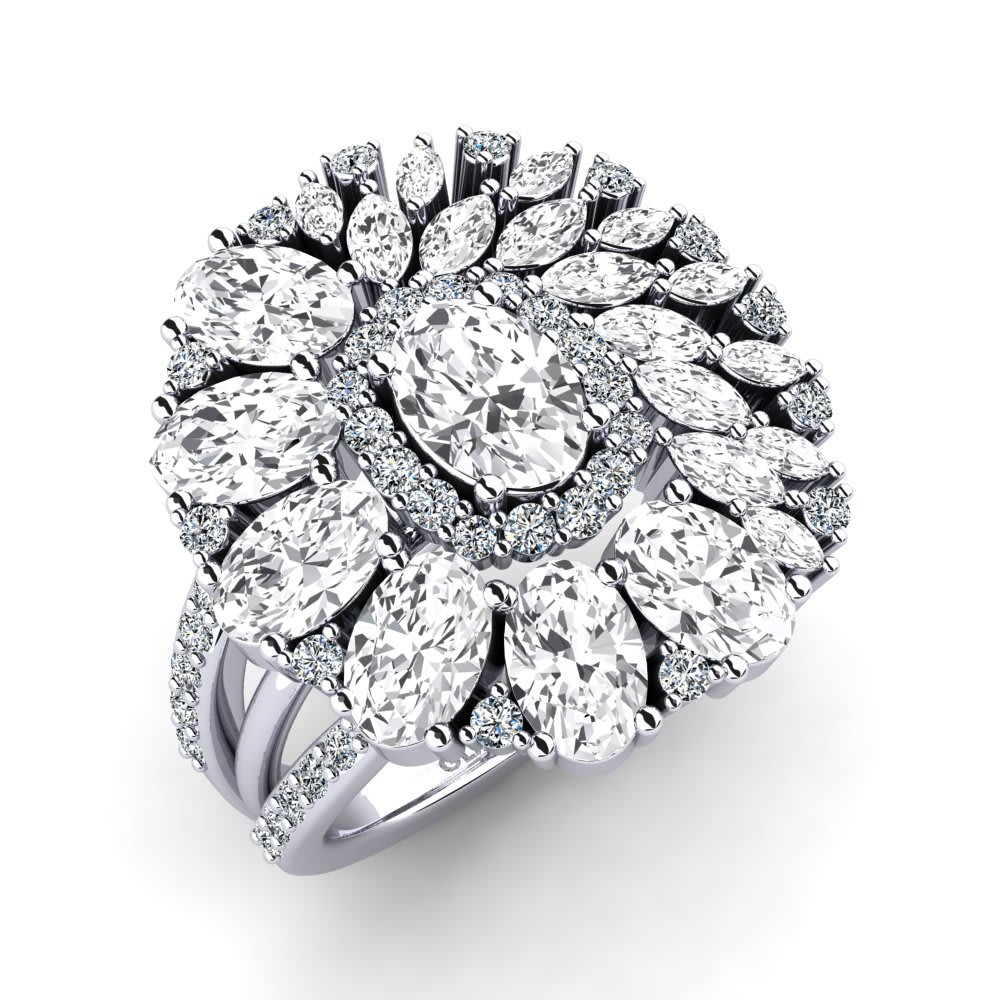 GLAMIRA Ring Britta