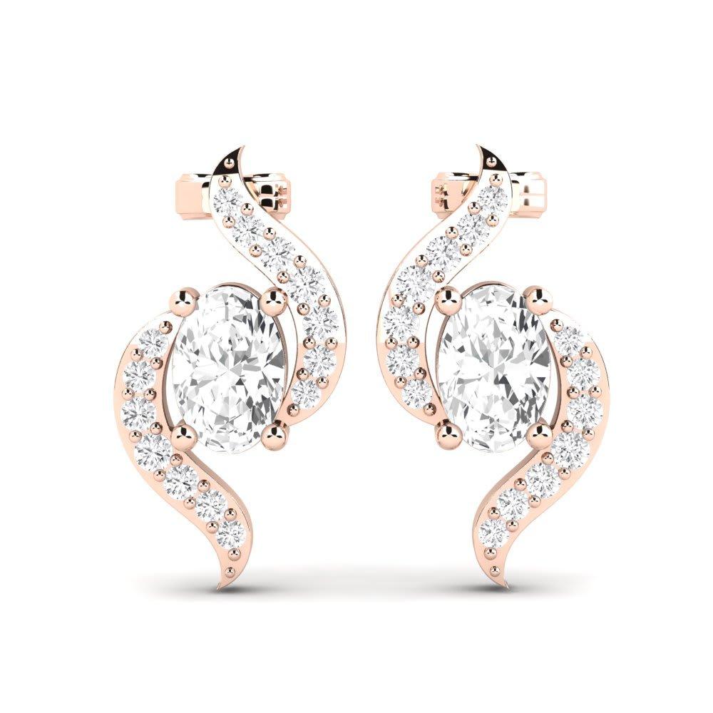 GLAMIRA Earring Canruba