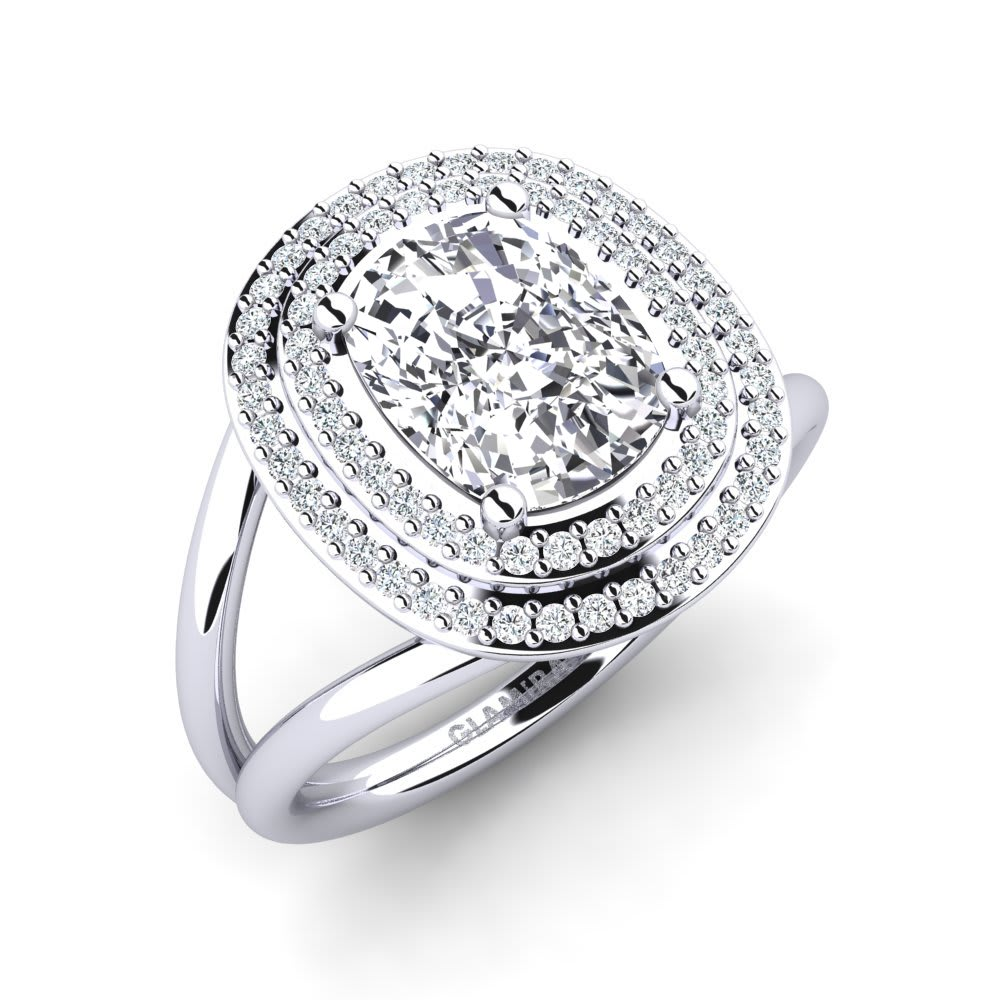 GLAMIRA Ring Capritta