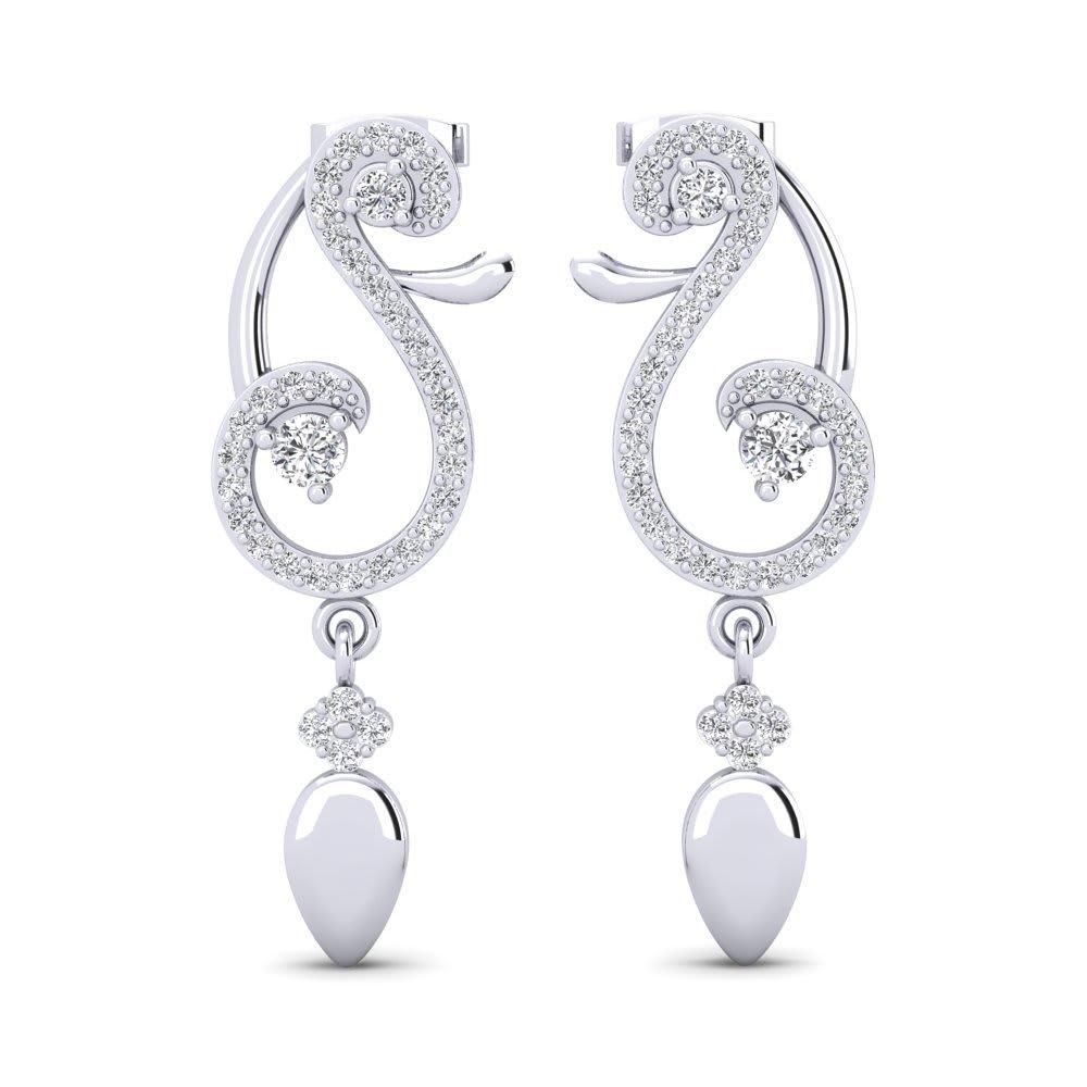 GLAMIRA Earring Carcee