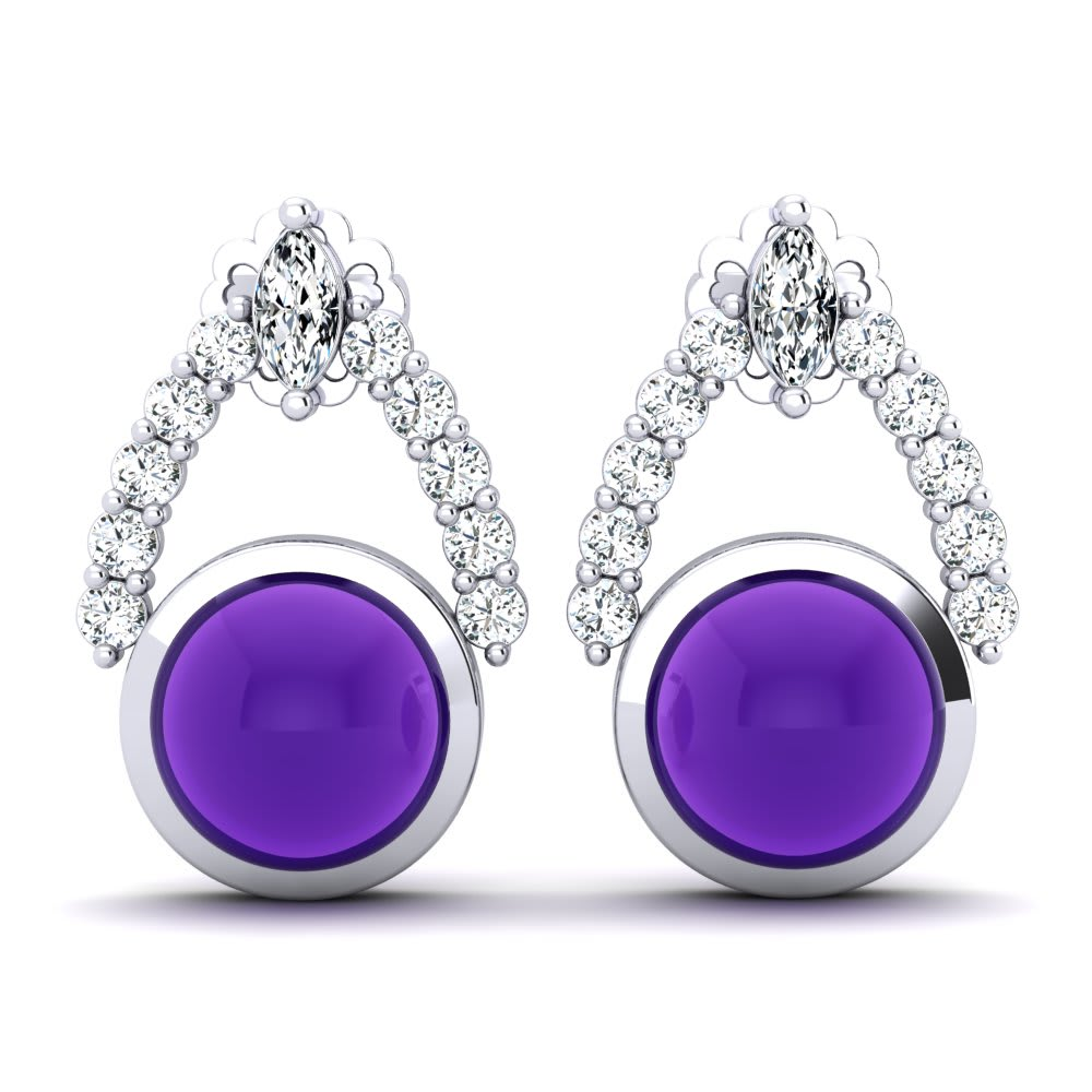 GLAMIRA Earring Carella