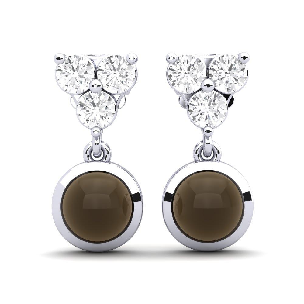 GLAMIRA Earring Carilynne