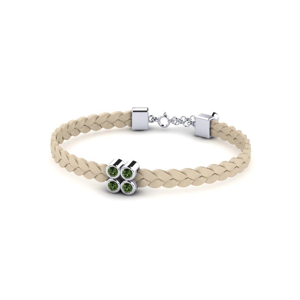 GLAMIRA Armbanden Carolin