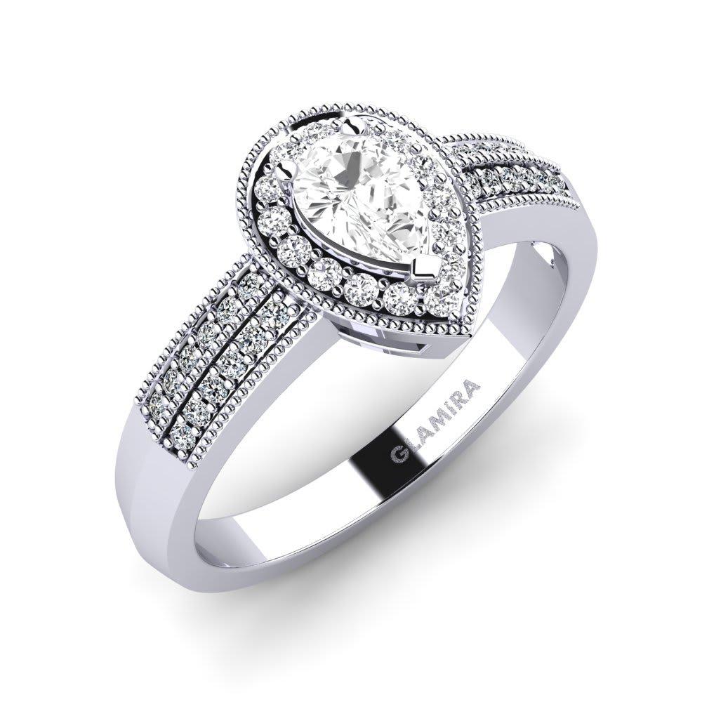 GLAMIRA Diamonds Ring Cecilia