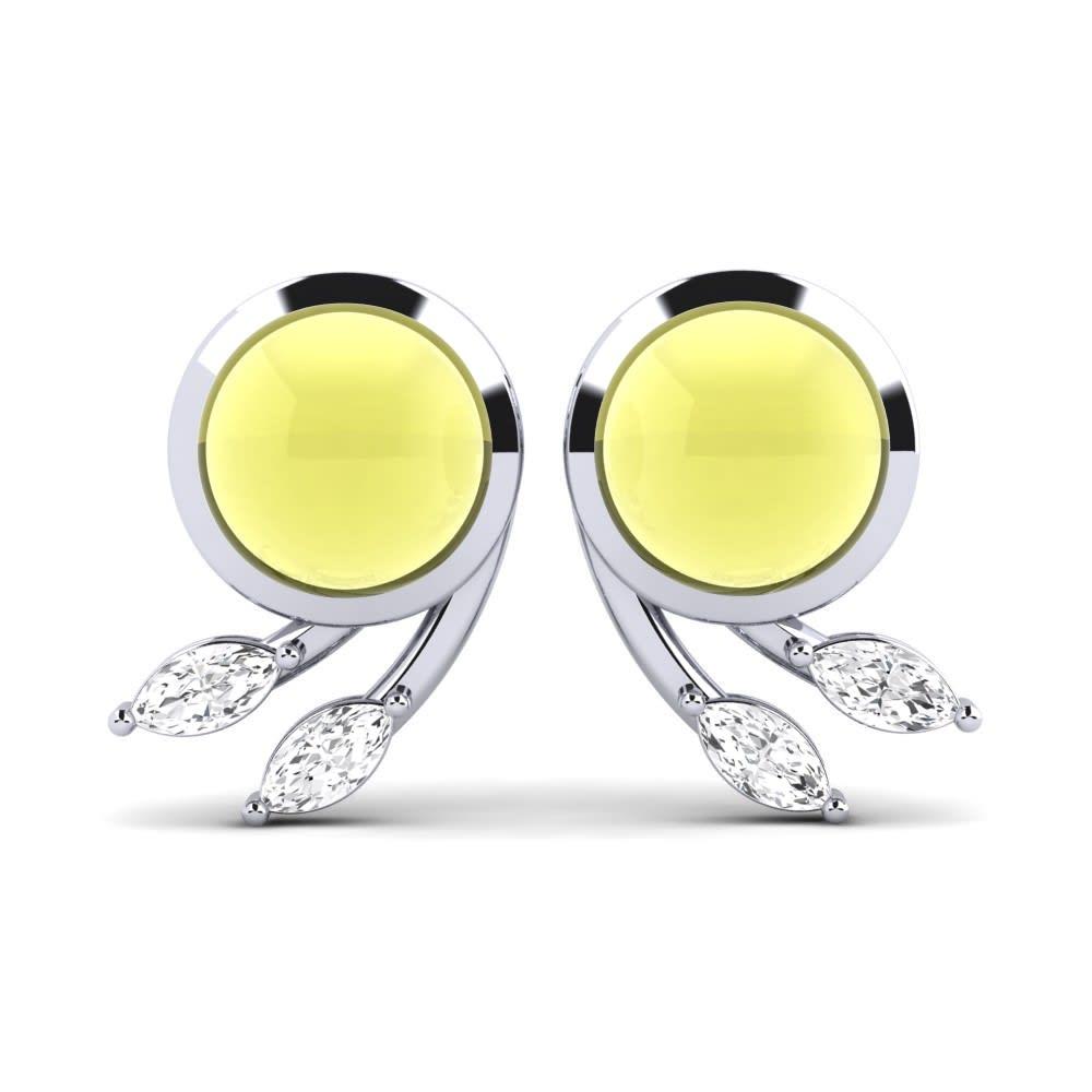 GLAMIRA Earring Cedrica