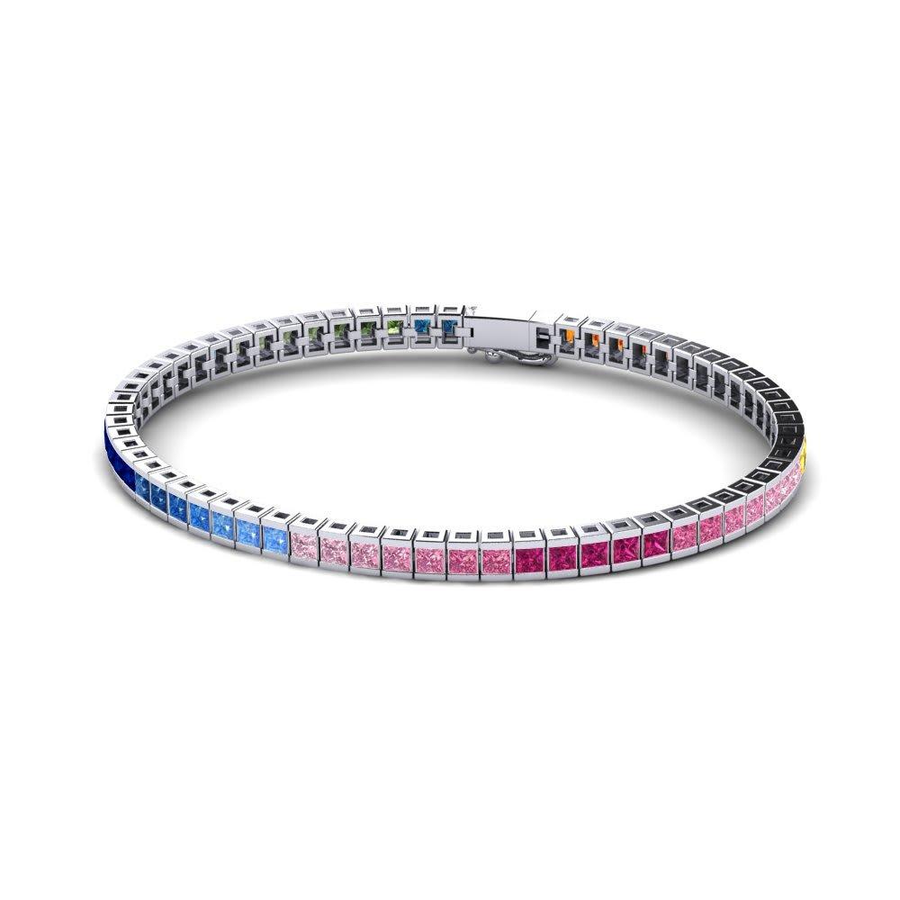 GLAMIRA Bracelet Celena