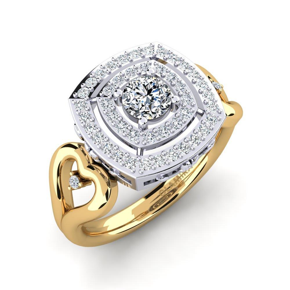 GLAMIRA Ring Ceria