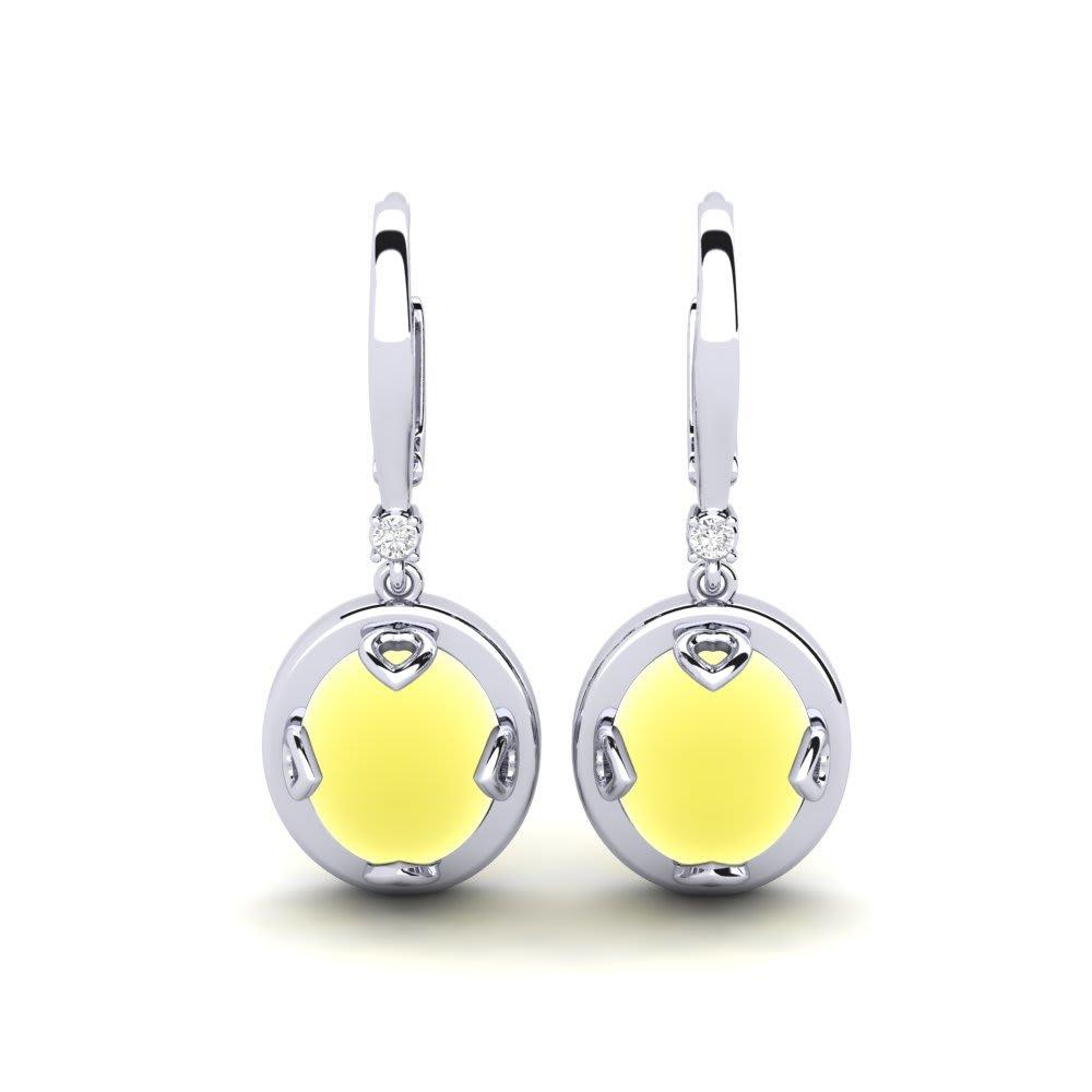 GLAMIRA Earring Chalise
