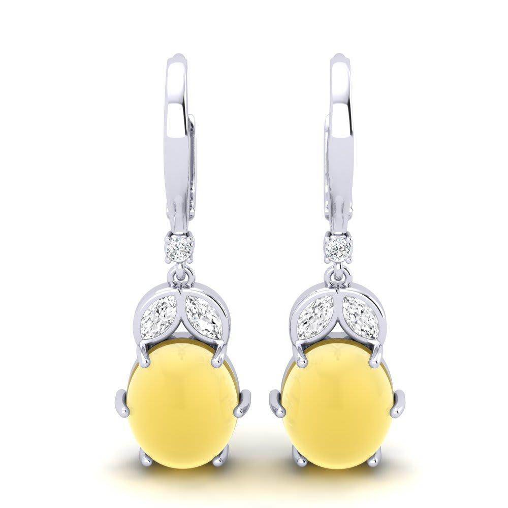 GLAMIRA Earring Chamisa