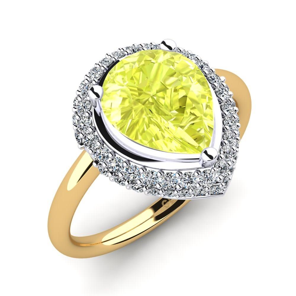 GLAMIRA Ring Chanoa
