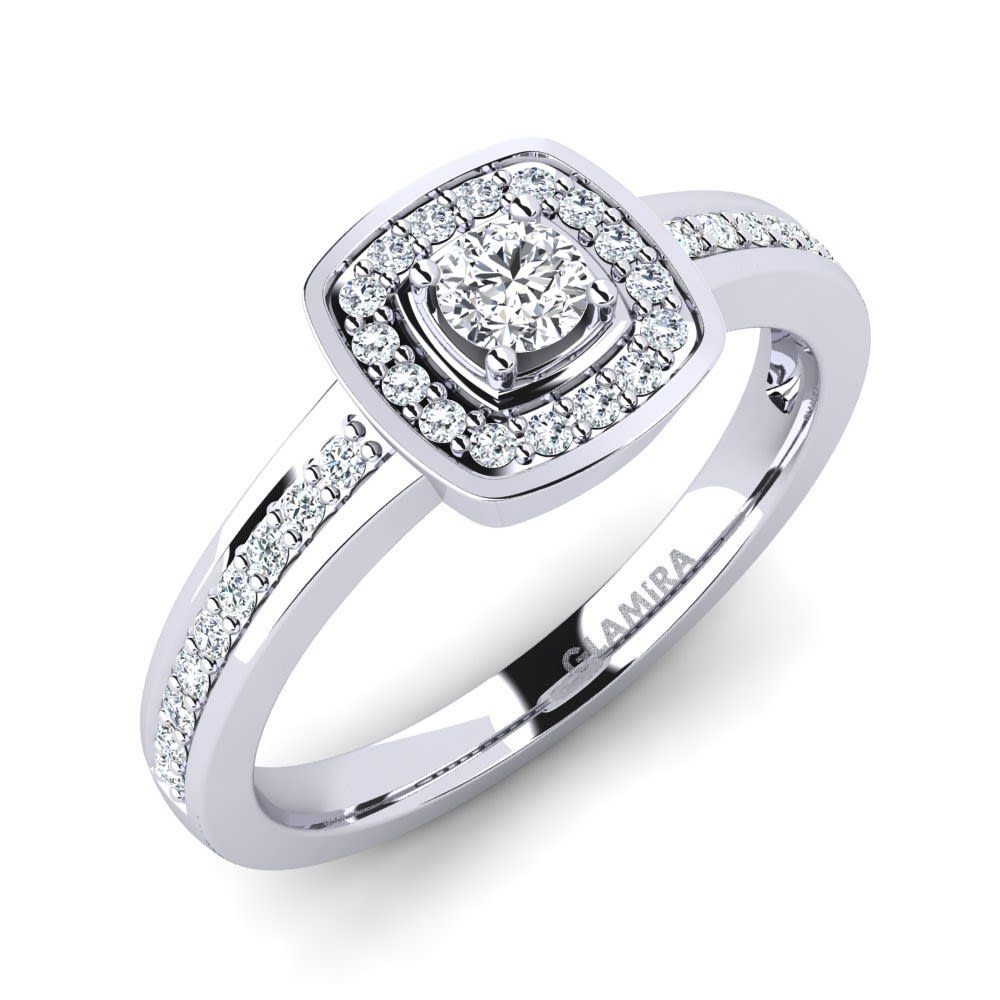 GLAMIRA Diamonds Ring Claire