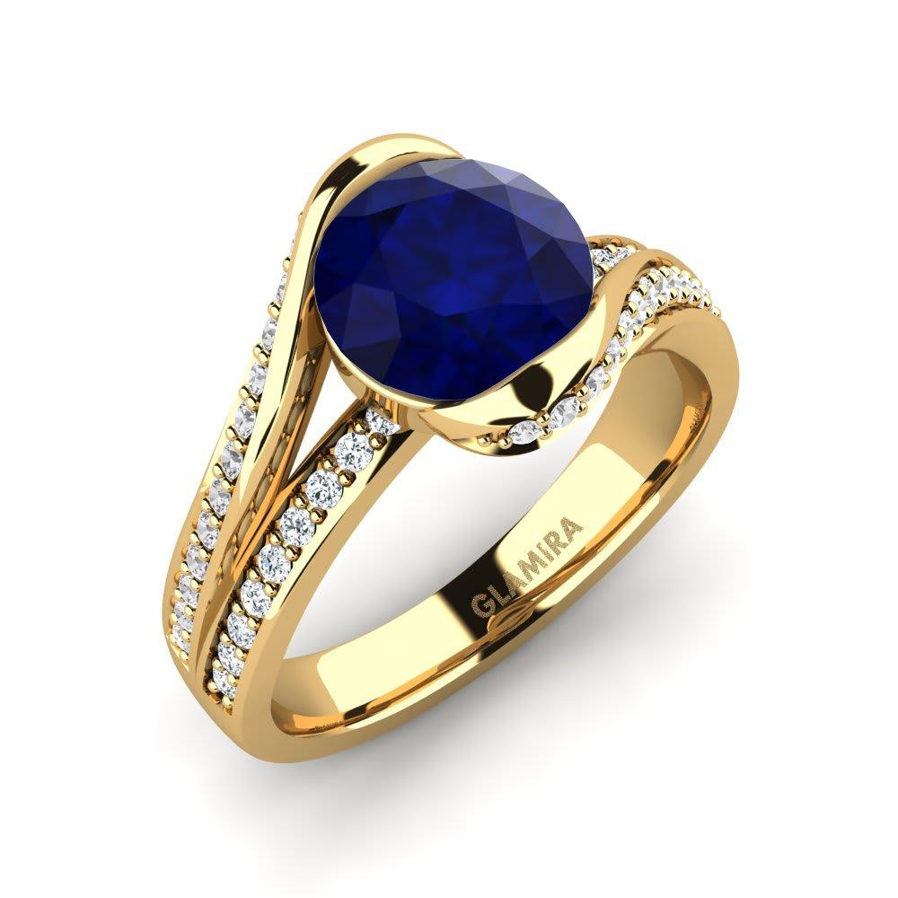 GLAMIRA Ring Clariss 2.0crt