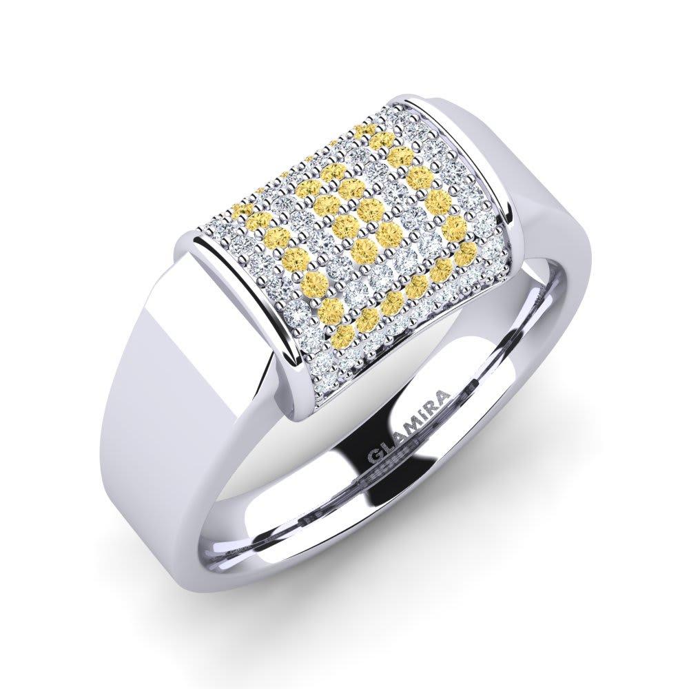 GLAMIRA Ring Cornel