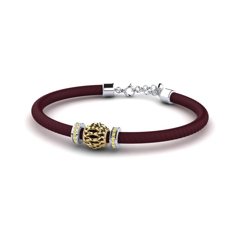 GLAMIRA Bracelet Crissy