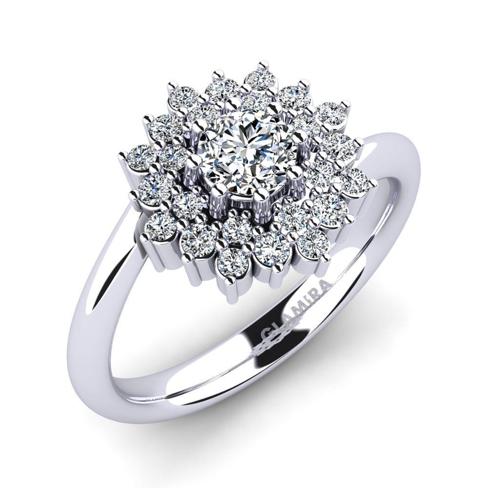 GLAMIRA Gyűrű Denisa