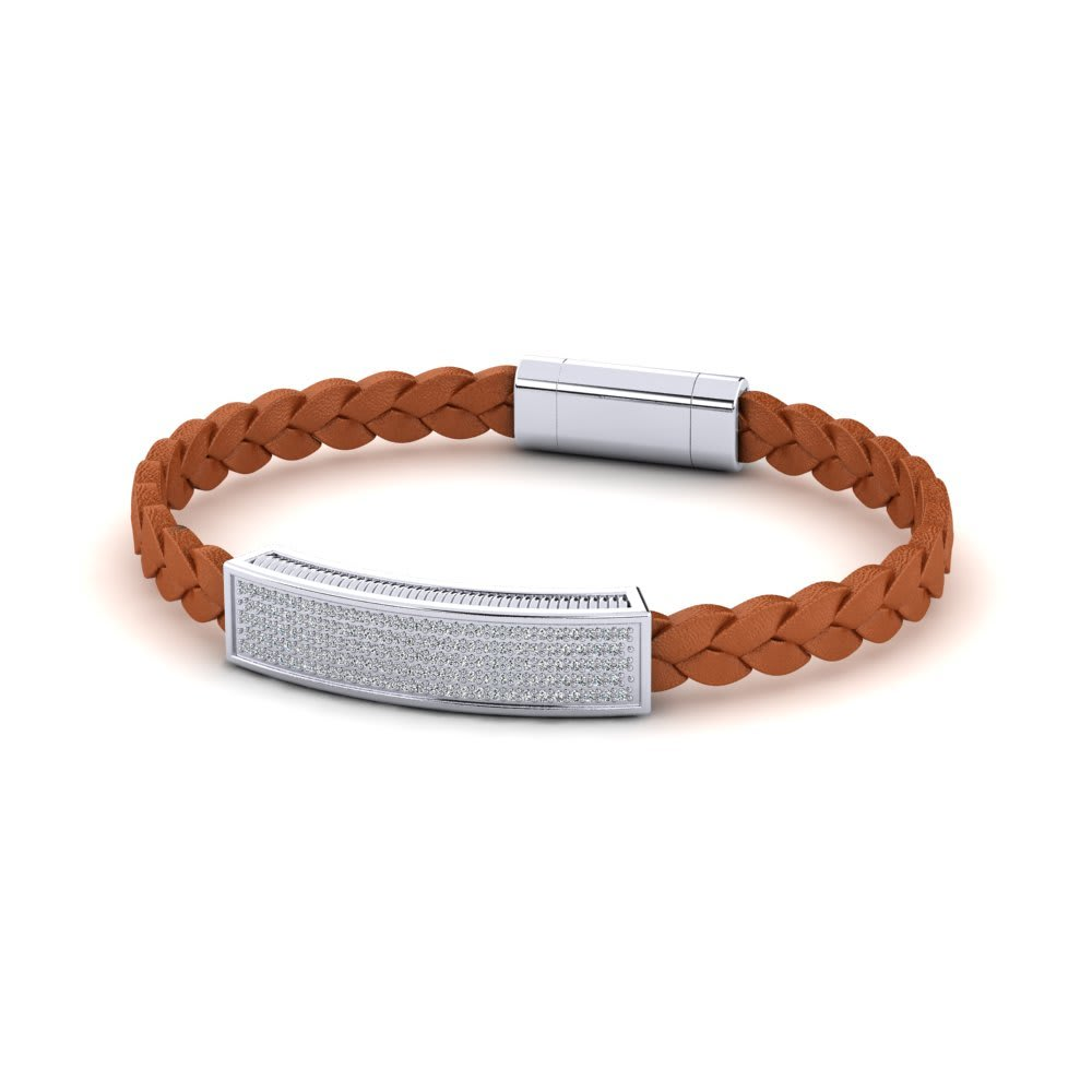 GLAMIRA Bracelet Diego
