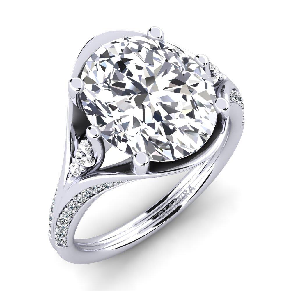 GLAMIRA Gyűrű Djamila