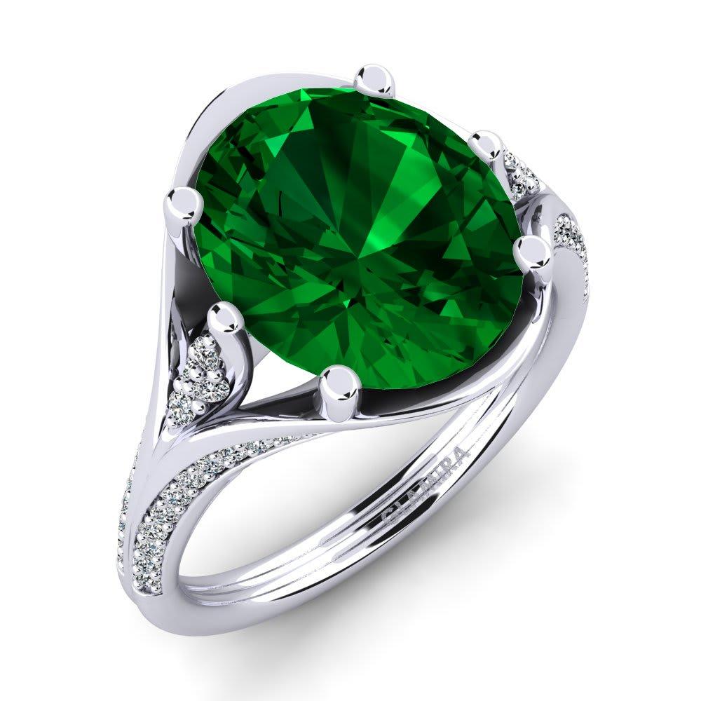 GLAMIRA Ring Djamila